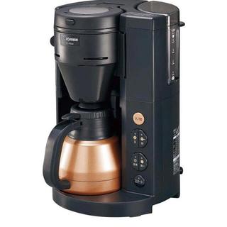 ゾウジルシ(象印)の象印 全自動コーヒーメーカー 珈琲通 EC-RS40-BA【新品未開封品】 (コーヒーメーカー)