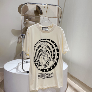 Gucci - GUCCI ディズニー X グッチ コットン ジャージーTシャツ