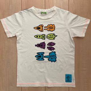 ティンカーベル(TINKERBELL)のTINKERBELL 男児カットソー130(Tシャツ/カットソー)