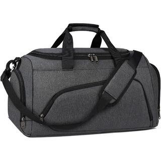 【当日発送】【新品】ボストンバッグ メンズ ダッフルバッグ 大容量 ジムバッグ(ボストンバッグ)