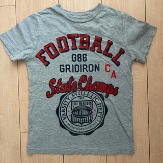 ギャップキッズ(GAP Kids)のGAP KIDS 男児カットソー130(Tシャツ/カットソー)