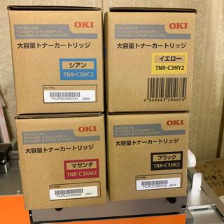 【新品未使用】OKI 930 910 トナー4色セット【純正品】
