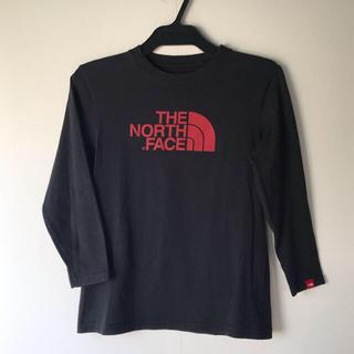 THE NORTH FACE - TheNorthFace(ザノースフェイス)トップスTシャツロゴTシャツ