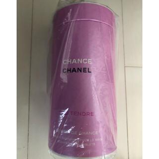 CHANEL - シャネル チャンス オー タンドゥル バス タブレット 10個