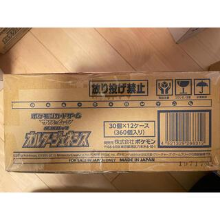 ポケモン(ポケモン)のポケモンカード オルタージェネシス 1カートン 12box(Box/デッキ/パック)