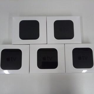 Apple - Apple MQD22J/A  AppleTV 4K 32GB(新品・未開封品)