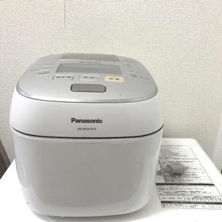 Panasonic - パナソニック炊飯器 おどり炊き