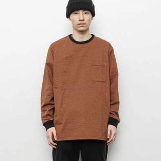 STUSSY - bal(バル)19AW ボーダーTシャツ