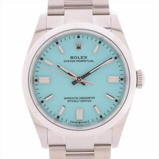 ROLEX - ロレックス オイスターパーペチュアル SS   メンズ 腕時計