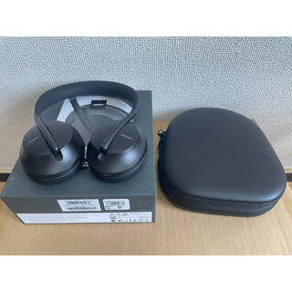 BOSE - Bose NC 700 ノイズキャンセリング ブラック ワイヤレス