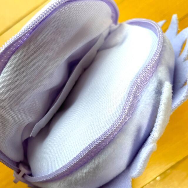 SEGA(セガ)の呪術廻戦 フェイスポーチ 五条悟  エンタメ/ホビーのおもちゃ/ぬいぐるみ(ぬいぐるみ)の商品写真