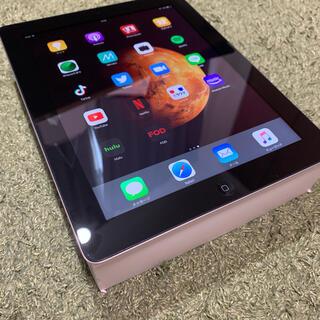 iPad - 【Aランク】iPad4 16GB アイパッド 第4世代 ブラック