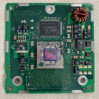 アップル(Apple)のApple PowerMac G4 Cube用CPU(PCパーツ)