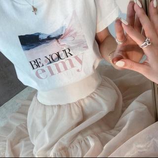 eimy istoire -  Be your eimy Tシャツ