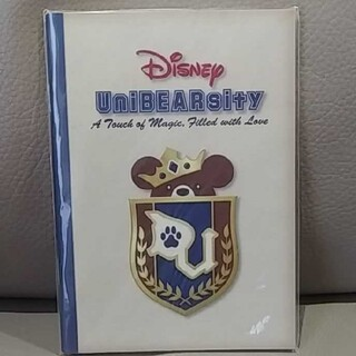 Disney - ディズニー ユニベアシティ ストーリーブック