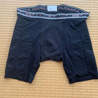 UNDER ARMOUR - アンダーアーマー スライディングパンツ