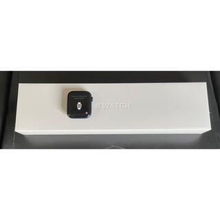 Apple - Apple Watch Series6 44mm GPSモデル ブルー