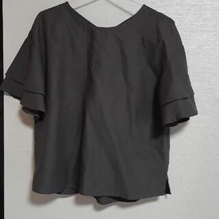 テチチ(Techichi)のテチチ ブラウス(シャツ/ブラウス(半袖/袖なし))