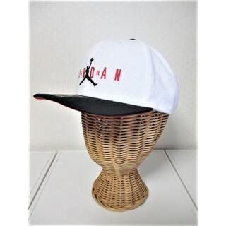 ナイキ(NIKE)の☆JORDAN ジョーダン パイル地 キャップ 帽子/フリーサイズ(キャップ)
