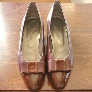 Yves Saint Laurent Beaute - イブサンローラン 革靴 ローファー