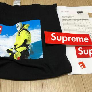 Supreme - supreme tnf photo tee