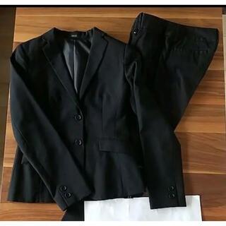 コムサイズム(COMME CA ISM)のコムサイズム パンツスーツ(スーツ)