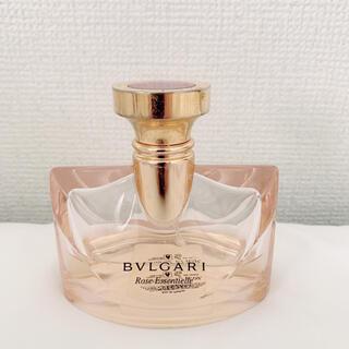 BVLGARI - ブルガリ ローズエッセンシャル 50ml