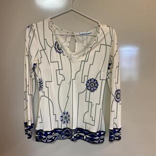 エミリオプッチ(EMILIO PUCCI)のエミリオプッチ⭐︎(Tシャツ(長袖/七分))