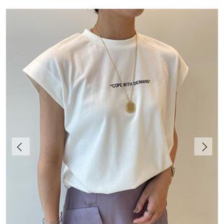 ミラオーウェン(Mila Owen)のruruさん専用(Tシャツ(半袖/袖なし))