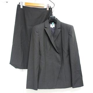 アルマーニ コレツィオーニ(ARMANI COLLEZIONI)のアルマーニ コレツィオーニ スカート スーツ セットアップ ダブル 42(スーツ)
