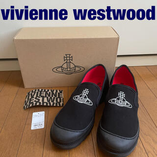 Vivienne Westwood - Vivienne Westwood  SIMIAN メンズスリッポン サイズ43