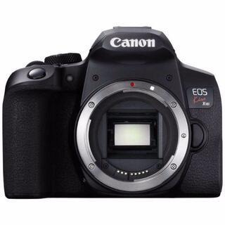 Canon - キヤノン CANON EOS Kiss X10i ボディ新品
