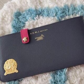 エーディーエムジェイ(A.D.M.J.)のADMJ 長財布(財布)