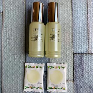 DHC - 【 DHC 】    オリーブバージンオイル  30ml   2点セット
