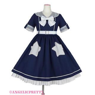 Angelic Pretty - Star Showerワンピース