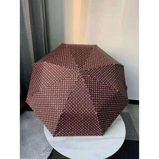 Hermes - ノベルティ 自動折り畳み傘