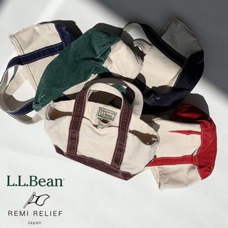 L'Appartement DEUXIEME CLASSE - L'Appartement★L.L.Bean×REMI RELIEF ミニトート