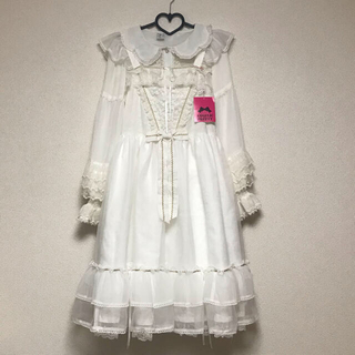 Angelic Pretty - angelic pretty melody ジャンパースカート セット