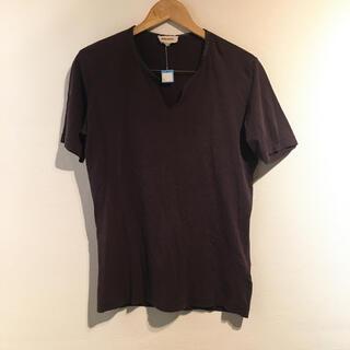 ディーゼル(DIESEL)の美品 DESEL メンズユニセックスTシャツ S 夏用トップス 半袖(Tシャツ/カットソー(半袖/袖なし))