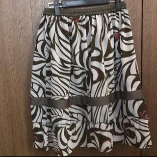スカート Mサイズ
