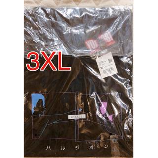 UNIQLO - 【3XL】YOASOBI  ユニクロ コラボTシャツ