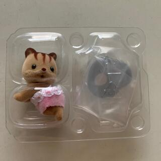 エポック(EPOCH)の赤ちゃんなりきりシリーズ(ぬいぐるみ/人形)