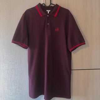 LOEWE - loewe ポロシャツ