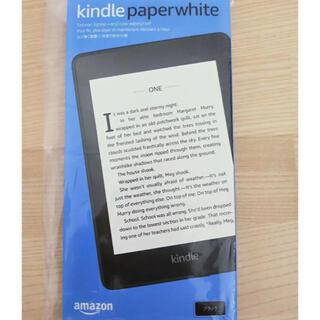 新品未開封 Kindle Wi-Fi 8GB 10世代
