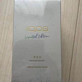 IQOS - iQOS ムーンシルバー