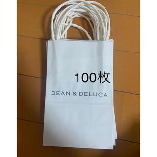 ディーンアンドデルーカ(DEAN & DELUCA)のDean&deluca ショッパー 紙袋 まとめ売り(ショップ袋)