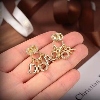 ディオール(Dior)の(二組10000円)美品 ディオール  ピアス  12(ピアス)