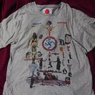 COMME des GARCONS - HIRO (現kidill) ビッグサイズ Tシャツ