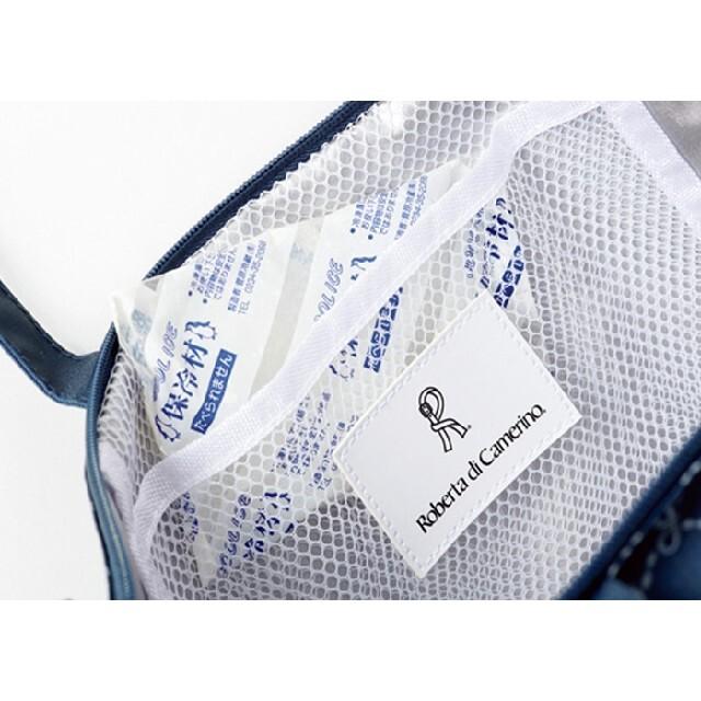 ROBERTA DI CAMERINO(ロベルタディカメリーノ)の大人のおしゃれ手帖 5月 付録 ロベルタ ディ カメリーノ 保冷&保温トート レディースのバッグ(エコバッグ)の商品写真