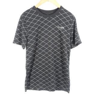 UNDERCOVER - GYAKUSOU DRI-FIT S/S TOP ギャクソウコンコール柄Tシャツ